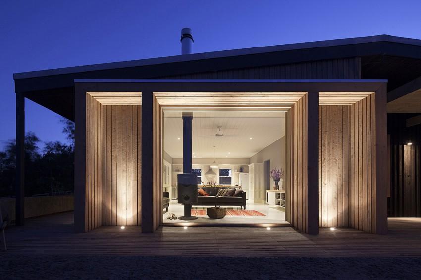 holzanbau f r mehr platz sweet home. Black Bedroom Furniture Sets. Home Design Ideas