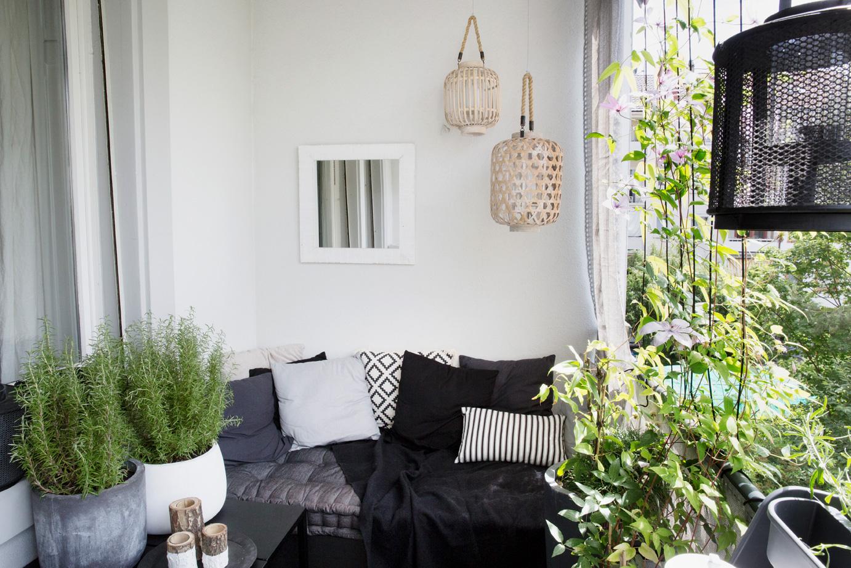 eine wohnung voller ideen sweet home. Black Bedroom Furniture Sets. Home Design Ideas