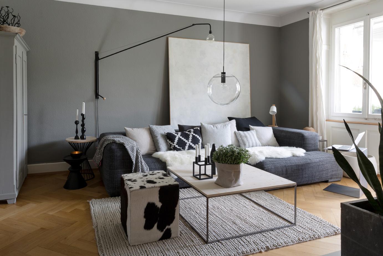 Eine Wohnung voller Ideen | Sweet Home