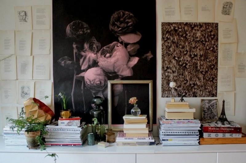 bohochic die kunst aus wenig viel zu machen sweet home. Black Bedroom Furniture Sets. Home Design Ideas