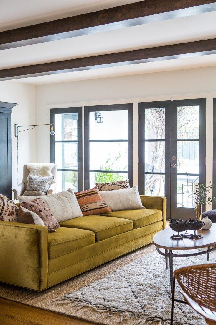 sitzen sie auf samt sweet home. Black Bedroom Furniture Sets. Home Design Ideas