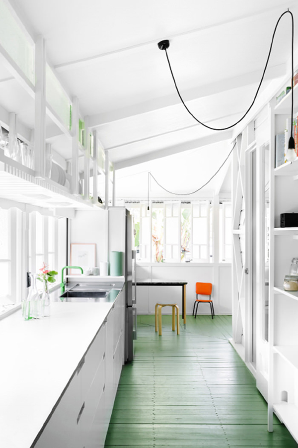 Smaragdgrun Die Schonste Neue Wohnfarbe Sweet Home