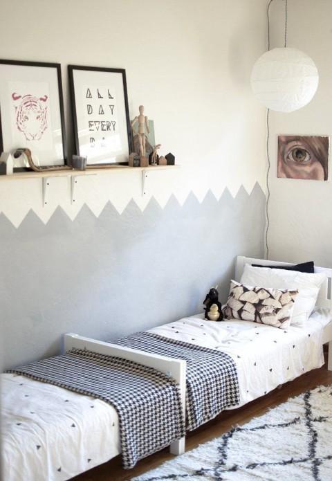 neue ideen für kinderzimmer | sweet home - Kinderzimmer Fur Zwei