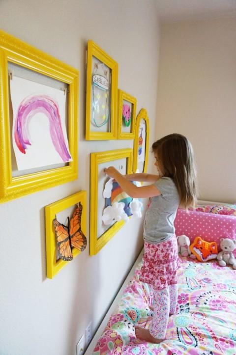 neue ideen für kinderzimmer | sweet home, Schlafzimmer design