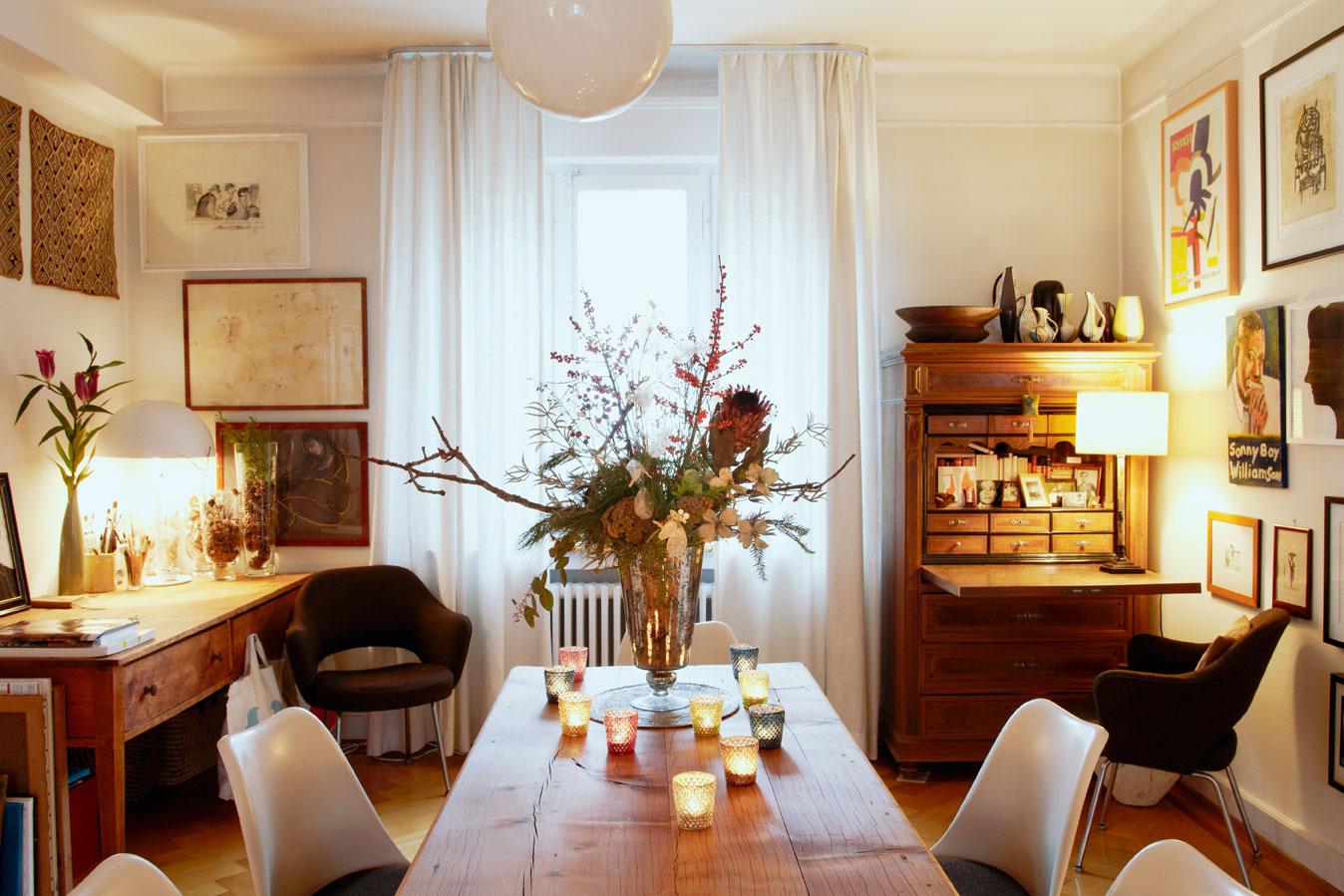 So weihnachtlich wohnen die Schweizer | Sweet Home