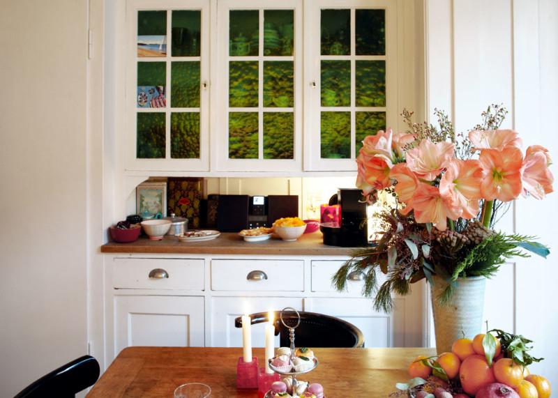 30 ideen f r eine sch nere k che sweet home. Black Bedroom Furniture Sets. Home Design Ideas