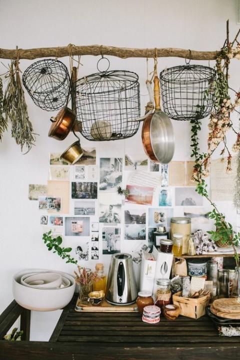 moodboards inspiration an der wand sweet home. Black Bedroom Furniture Sets. Home Design Ideas