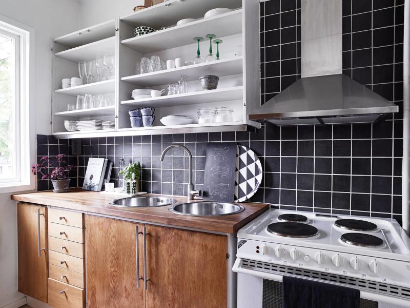 30 Ideen Fur Eine Schonere Kuche Sweet Home