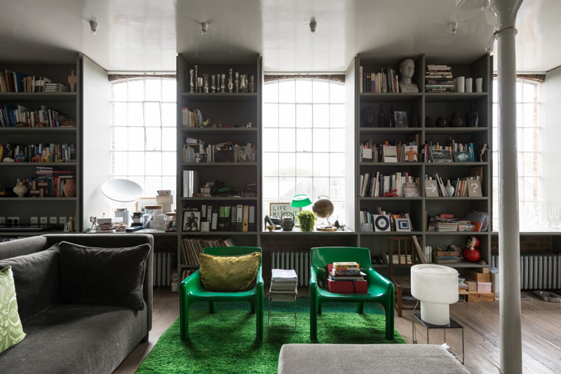 Die Wohnung Der Interiorkönigin Ilse Crawford Sweet Home