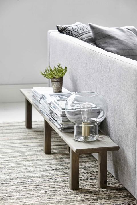 schieben sie ihre wohnprobleme auf die lange bank sweet home. Black Bedroom Furniture Sets. Home Design Ideas