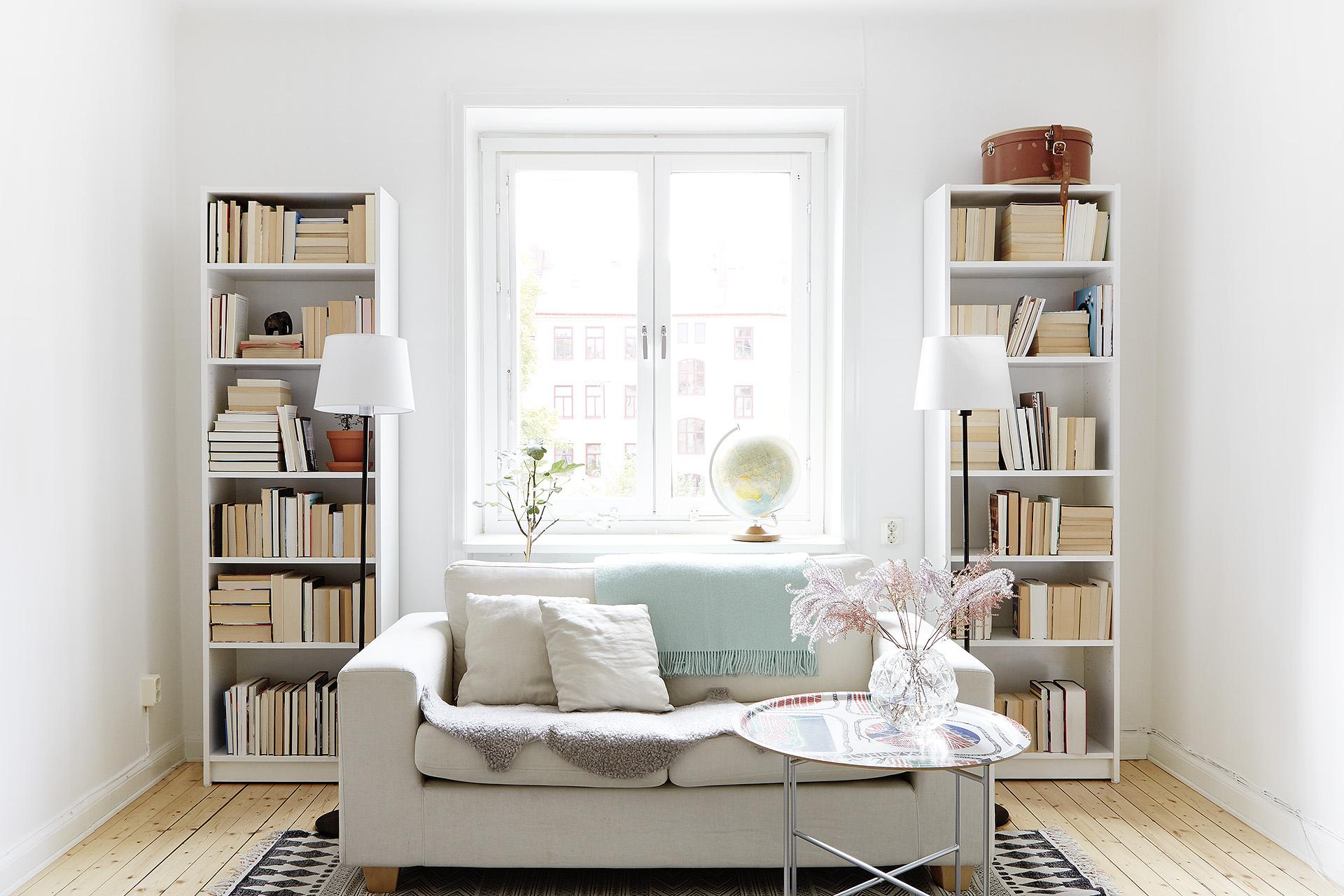 Die Schönheit der Symmetrie | Sweet Home