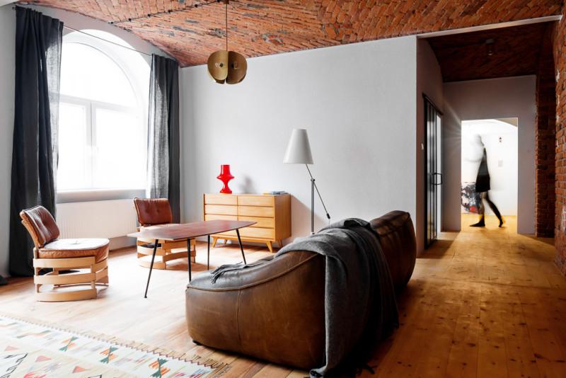 wohnen in der marmeladenfabrik | sweet home, Innenarchitektur ideen
