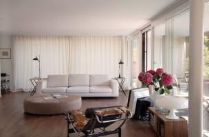 elegant wohnen. Black Bedroom Furniture Sets. Home Design Ideas