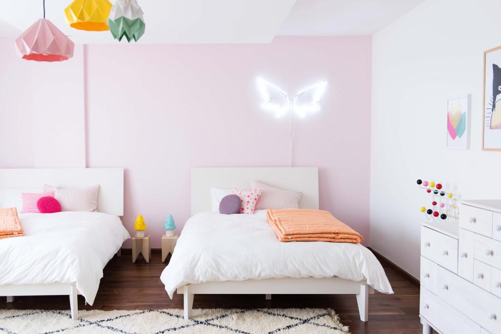 10 ideen f r sch nere kinderzimmer sweet home for Kinderzimmer tipps