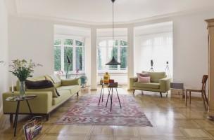 Einrichten10 Ideen Für Schönere Wohnzimmer