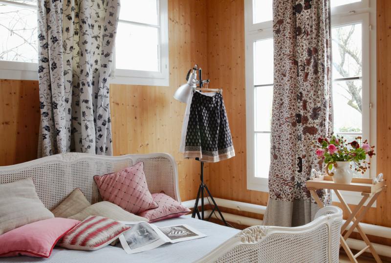 Sweet Home bei Ines Bösch ©Rita Palanikumar