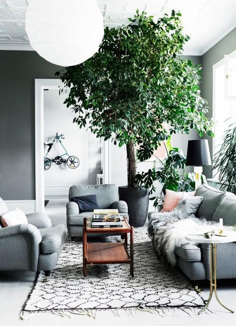 10 Ideen Fr Schnere Wohnzimmer