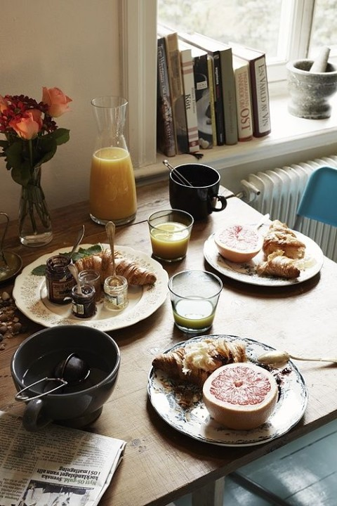 fr hst ck die liebste weekendmahlzeit sweet home. Black Bedroom Furniture Sets. Home Design Ideas