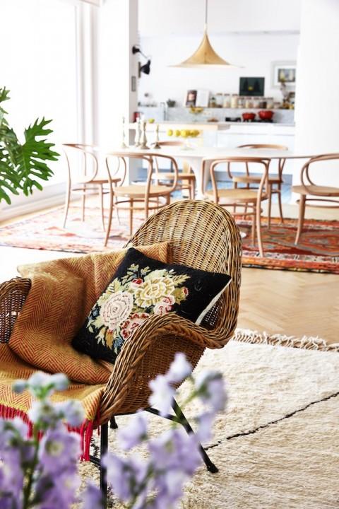 entdecken sie die ganze wohnung des jungen paares in der romantischen wohngeschichte in luzern foto rita palanikumar fr sweet home - Wohnzimmer Ideen Fr Wohnung