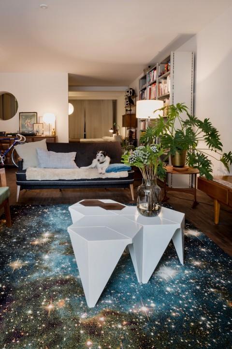 Sweet Home bei Stephanie Aebischer