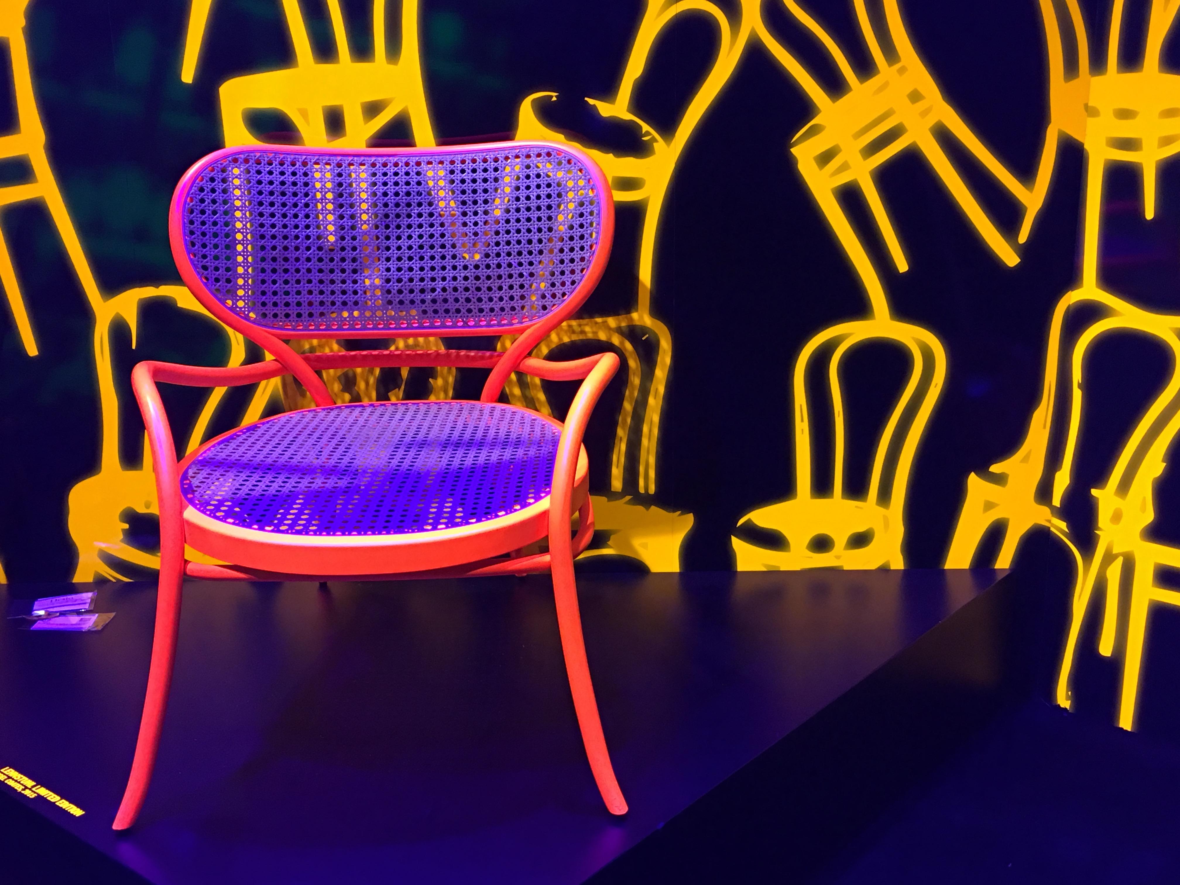 Milano – grosse Bühne für neues Design | Sweet Home