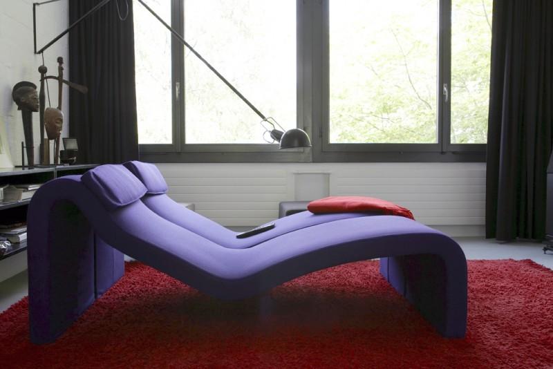Sweet Home Homestory bei Martin Hauser