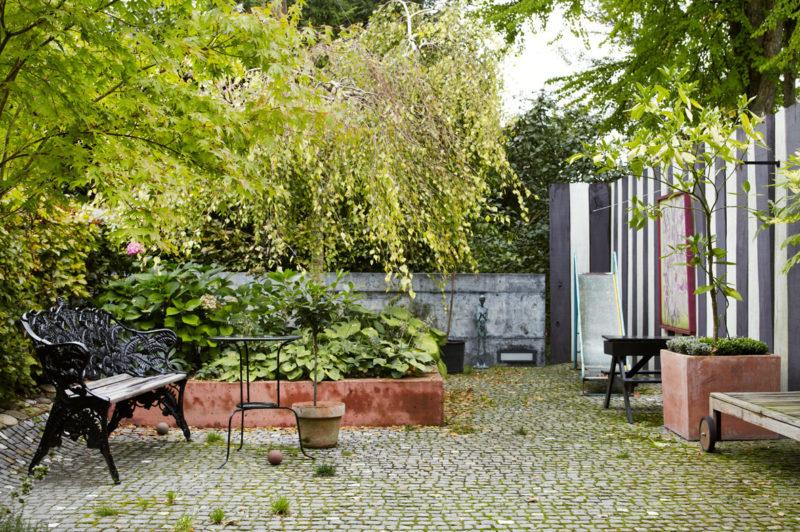 Sweet Home bei Simone Weibel, Zuckerwerk Maison, ©Rita Palanikumar