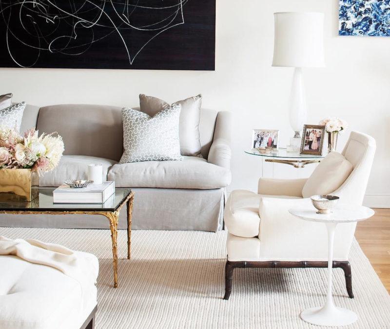So passen Wohnstile in Dreizimmerwohnungen | Sweet Home