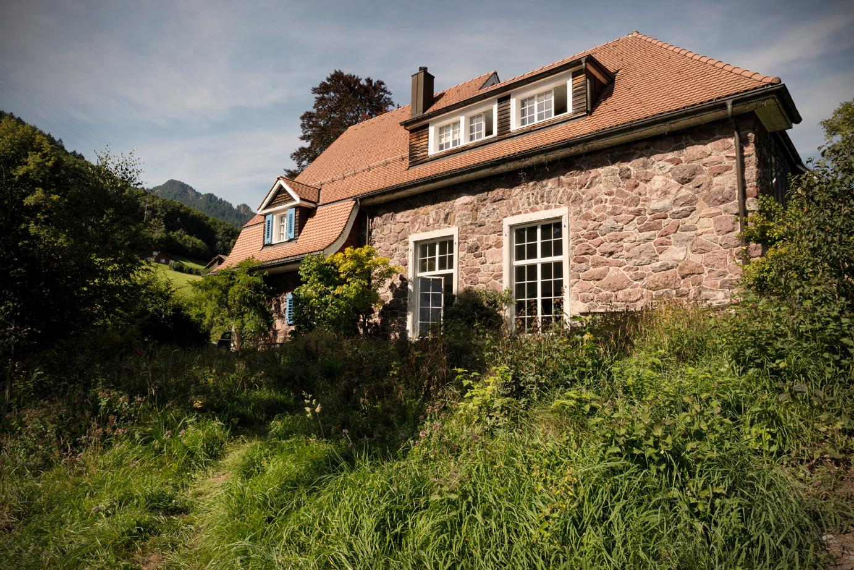 Ein Mann, ein Haus – und was für eines! | Sweet Home