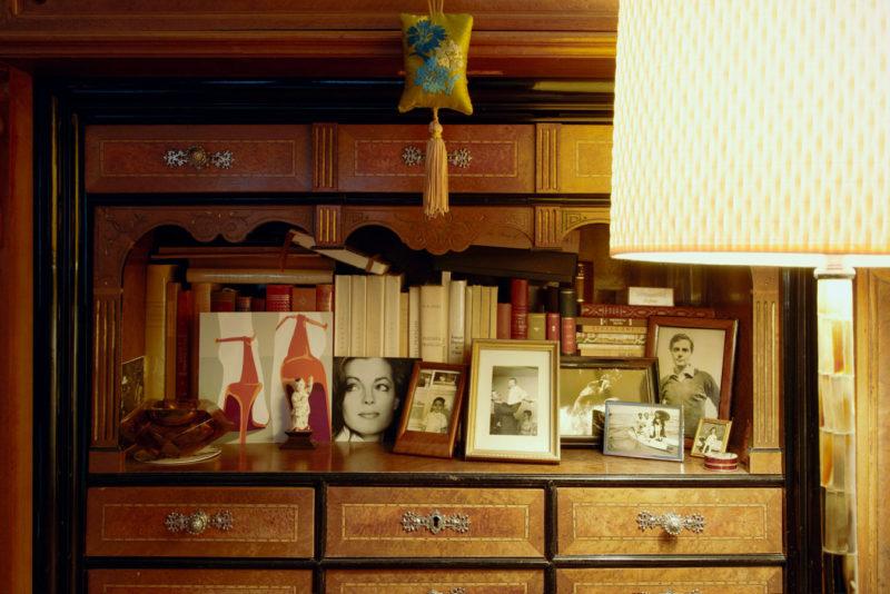 Sweet Home bei Barbara Gehri, ©Rita Palanikumar