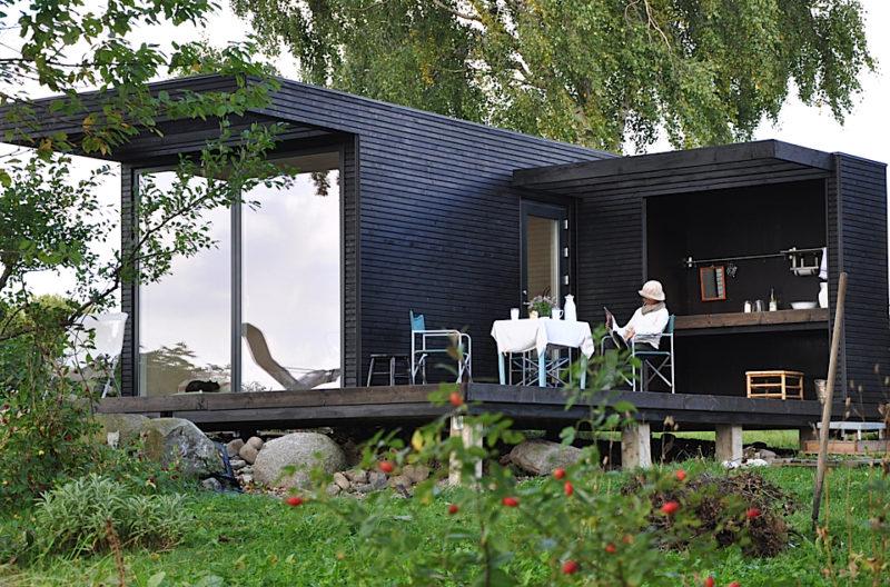 Extrem 6 klitzekleine Häuschen | Sweet Home OI01
