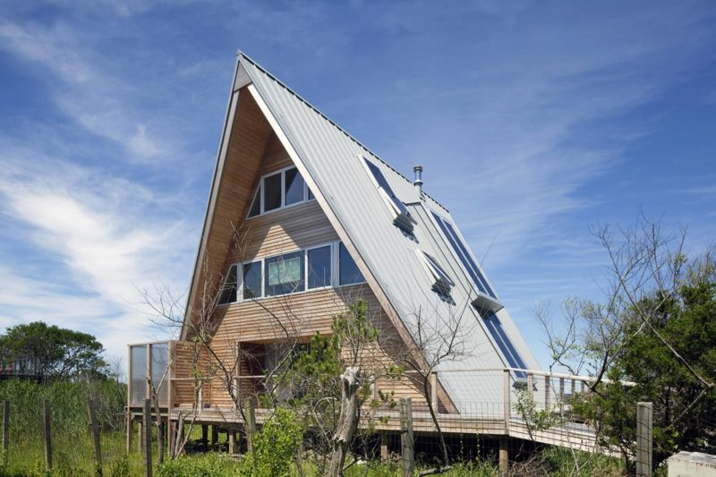 Das Fire Island Dreieck Sweet Home