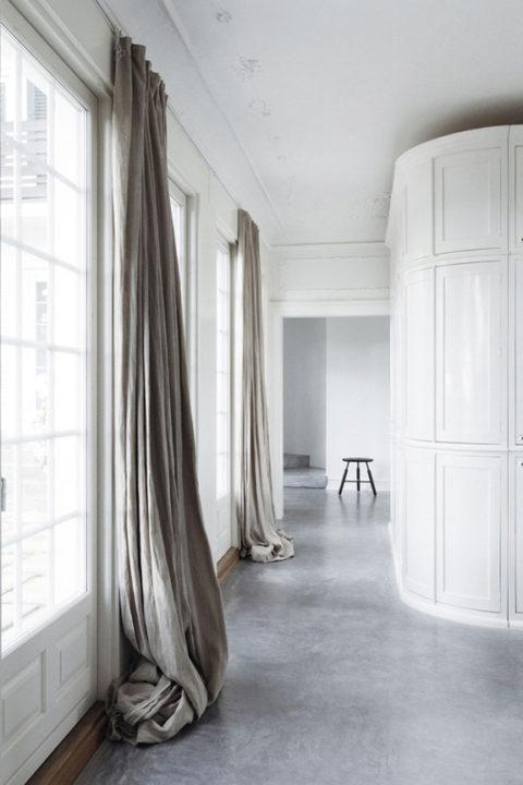 vorhang auf sweet home. Black Bedroom Furniture Sets. Home Design Ideas