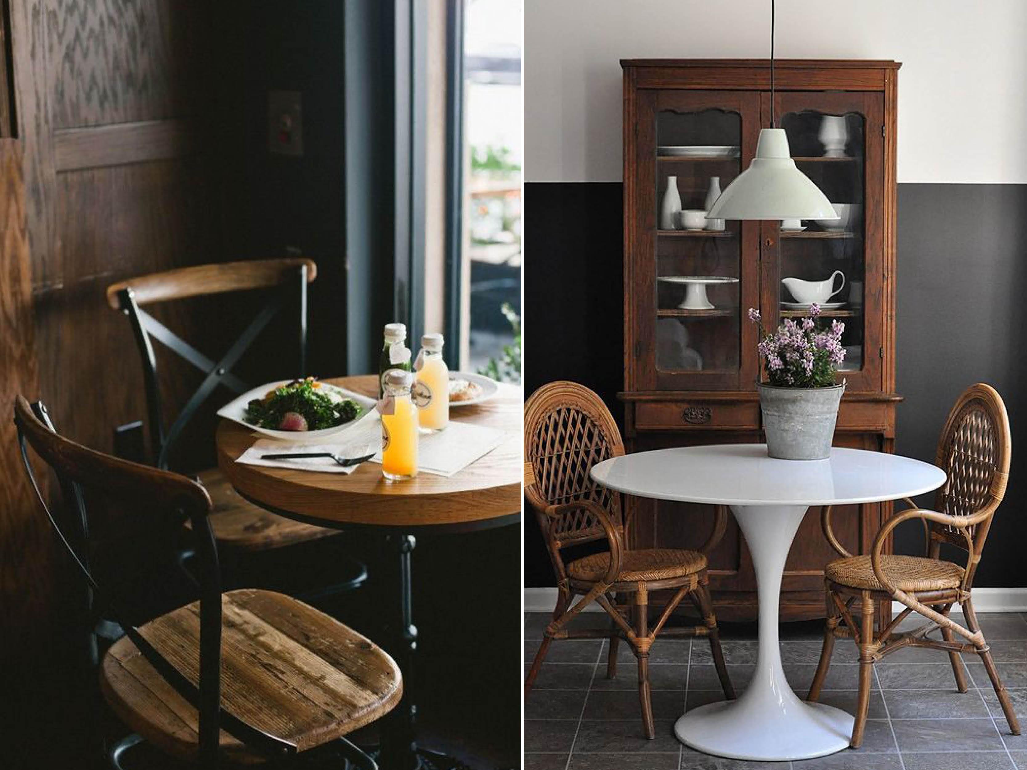 ein tisch f r zwei bitte sweet home. Black Bedroom Furniture Sets. Home Design Ideas