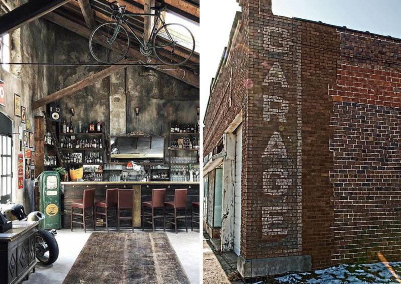 Hervorragend Wochenendprojekt: 10 Ideen für Garagen | Sweet Home QD52