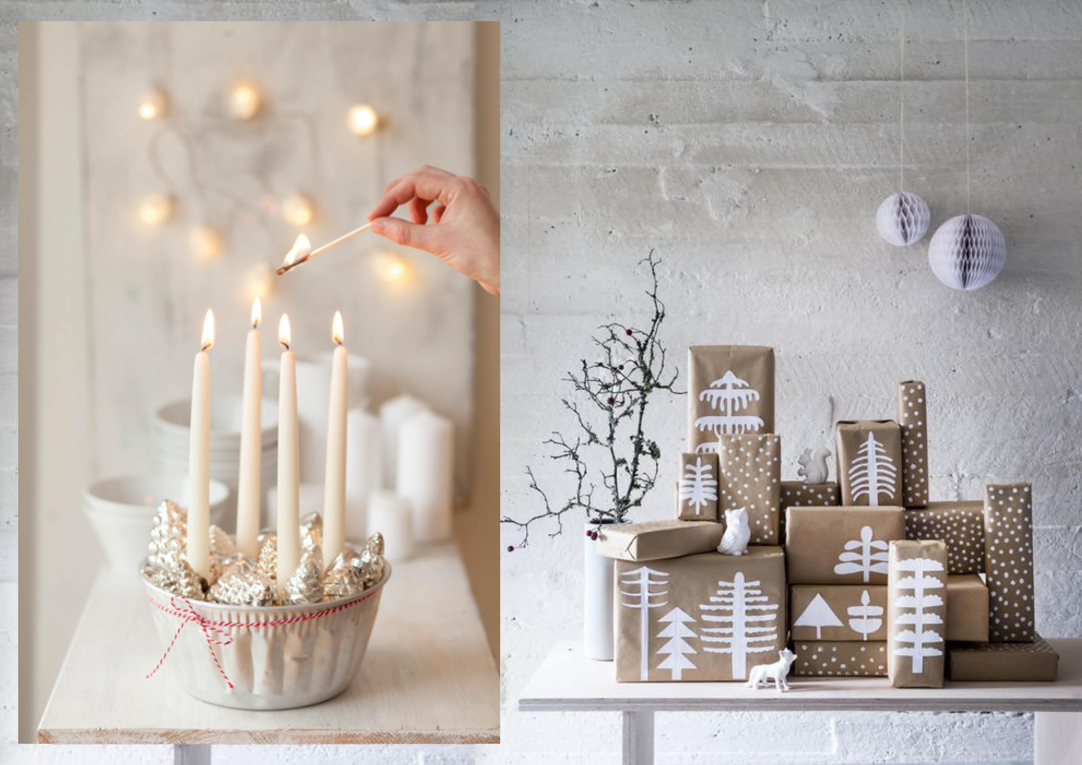 100 Weihnachtsgeschenke: Teil I | Sweet Home