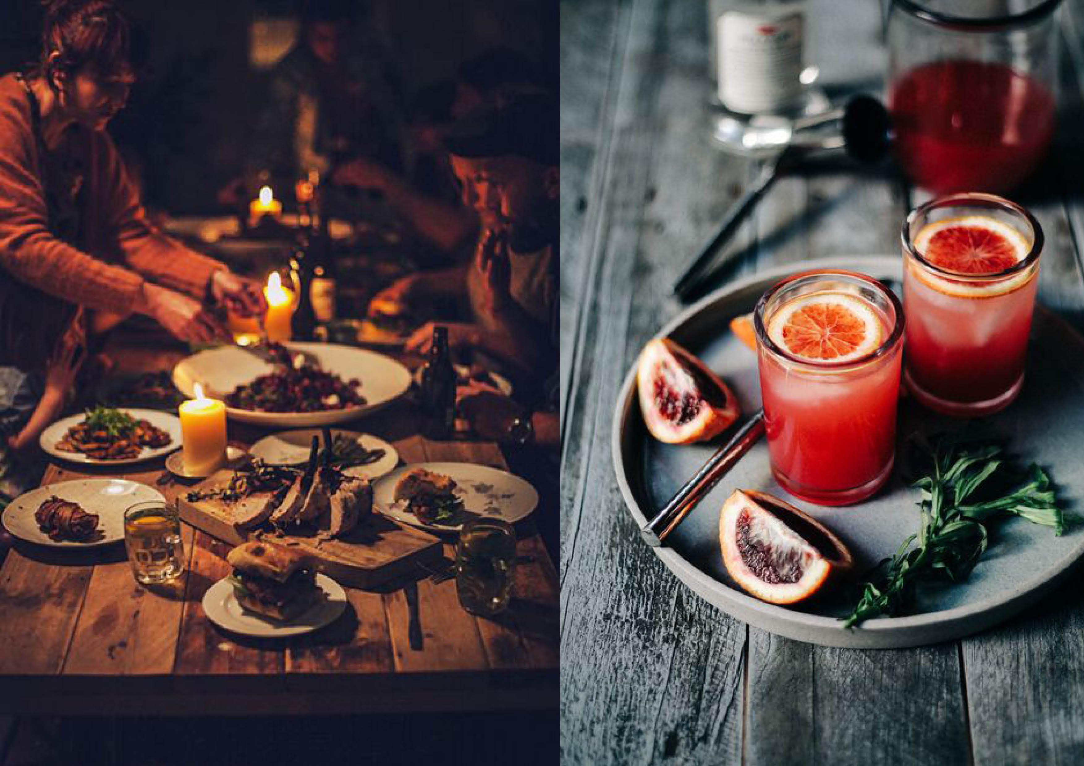 Willkommen in der Suppenküche | Sweet Home