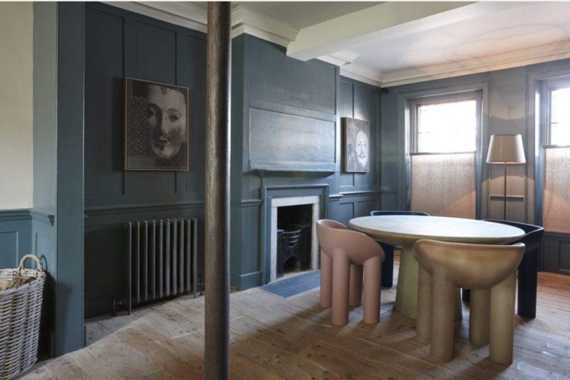 Wohnen im Countryhaus, mitten in London | Sweet Home