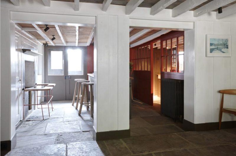 wohnen im countryhaus mitten in london sweet home. Black Bedroom Furniture Sets. Home Design Ideas