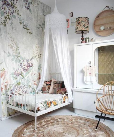 Kinderzimmer Im Baumhaus Style : Kinderzimmer im boho style sweet home