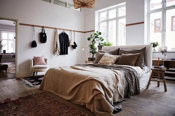Schlafzimmer ideen zum selber machen  10 Schlafzimmerideen zum Selbermachen