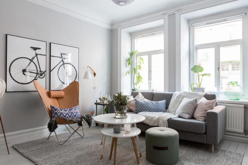 grosse ideen f r kleine budgets sweet home. Black Bedroom Furniture Sets. Home Design Ideas