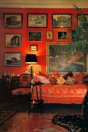 rot wie die liebe sweet home. Black Bedroom Furniture Sets. Home Design Ideas