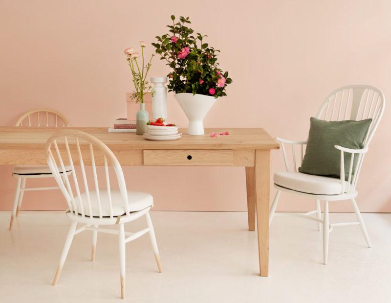 bl tezeit f r die wohnung. Black Bedroom Furniture Sets. Home Design Ideas