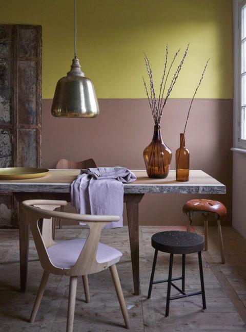 neue farben f r die wohnung. Black Bedroom Furniture Sets. Home Design Ideas