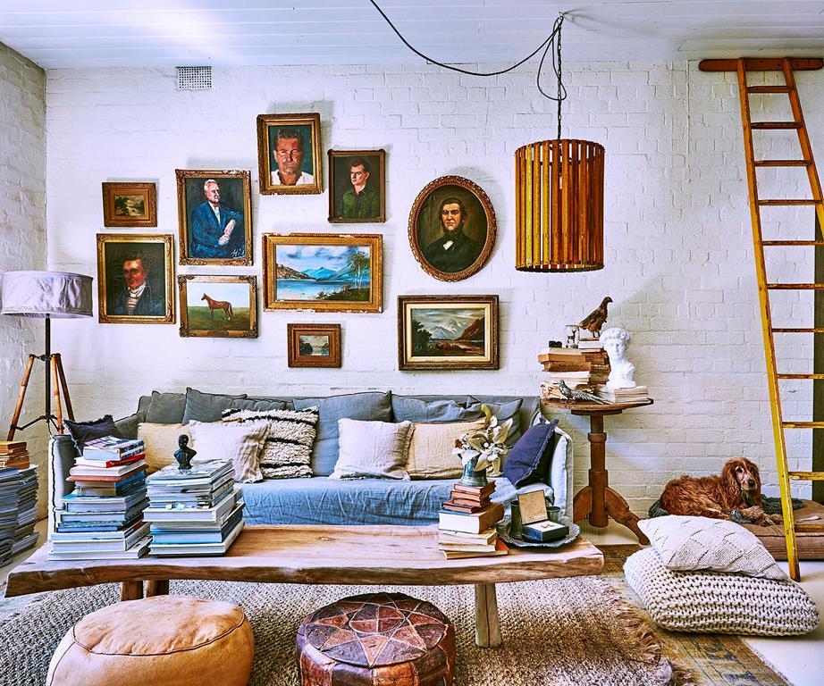 ganz sch n unordentlich. Black Bedroom Furniture Sets. Home Design Ideas