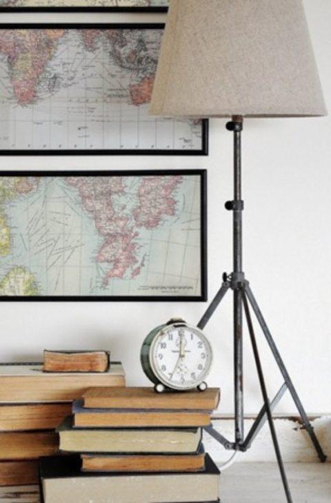 10 diy projekte f r ihre wohnung. Black Bedroom Furniture Sets. Home Design Ideas