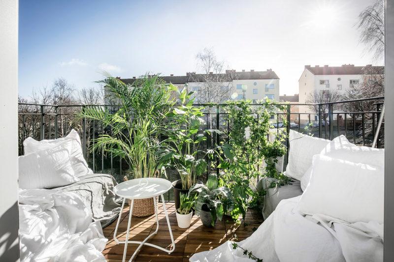 Ideen Für Den Balkon 15 ideen für den allerschönsten balkon