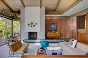 midcentury wohnen wie in den 50ern sweet home. Black Bedroom Furniture Sets. Home Design Ideas