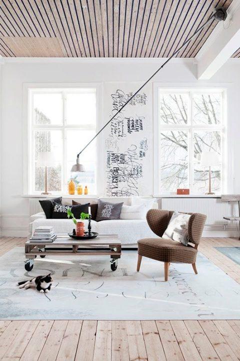 wer katzen hat wohnt sch ner. Black Bedroom Furniture Sets. Home Design Ideas